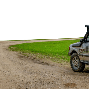 4x4 Tours Contact Form safari.lt